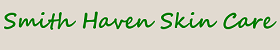 Smith Haven Skin Care Logo